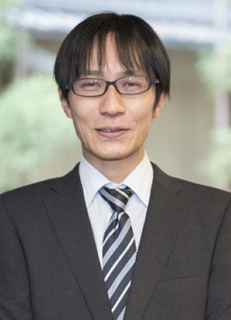 石田 秀志 さん